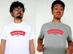Good Rock !  Tee