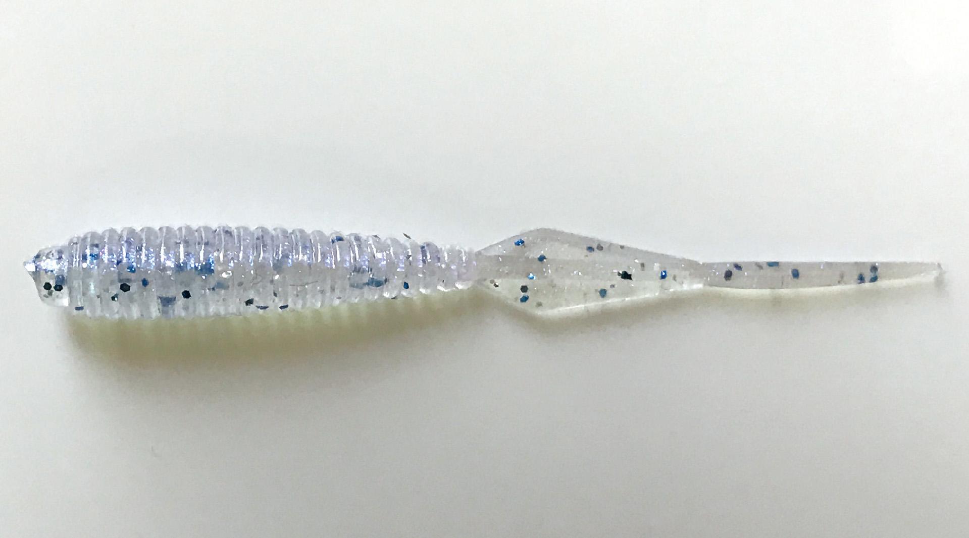 13:シラスグローラメ