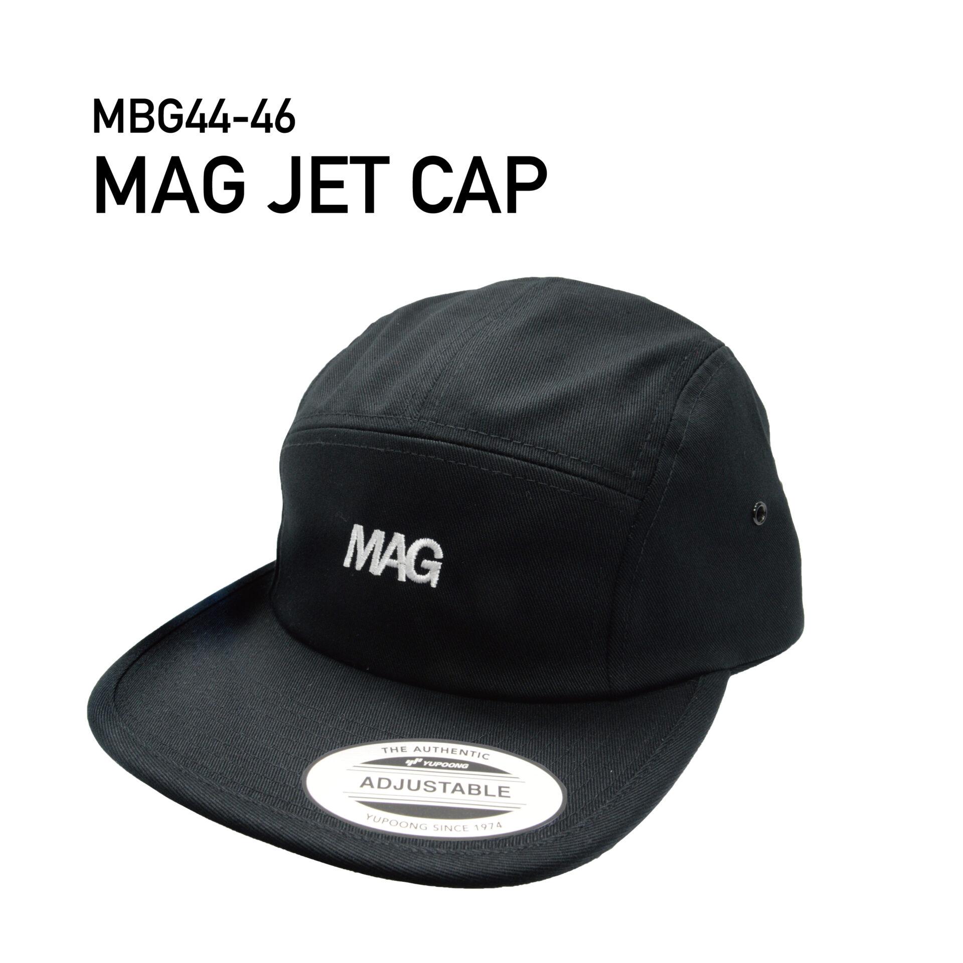 マグ  ジェットキャップ