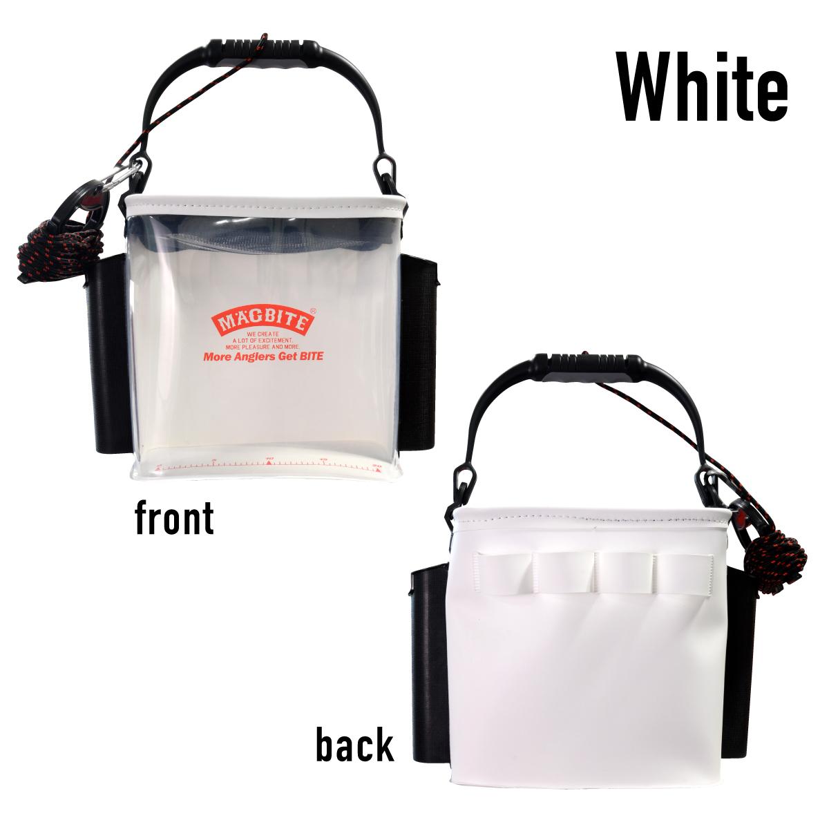 W:ホワイト