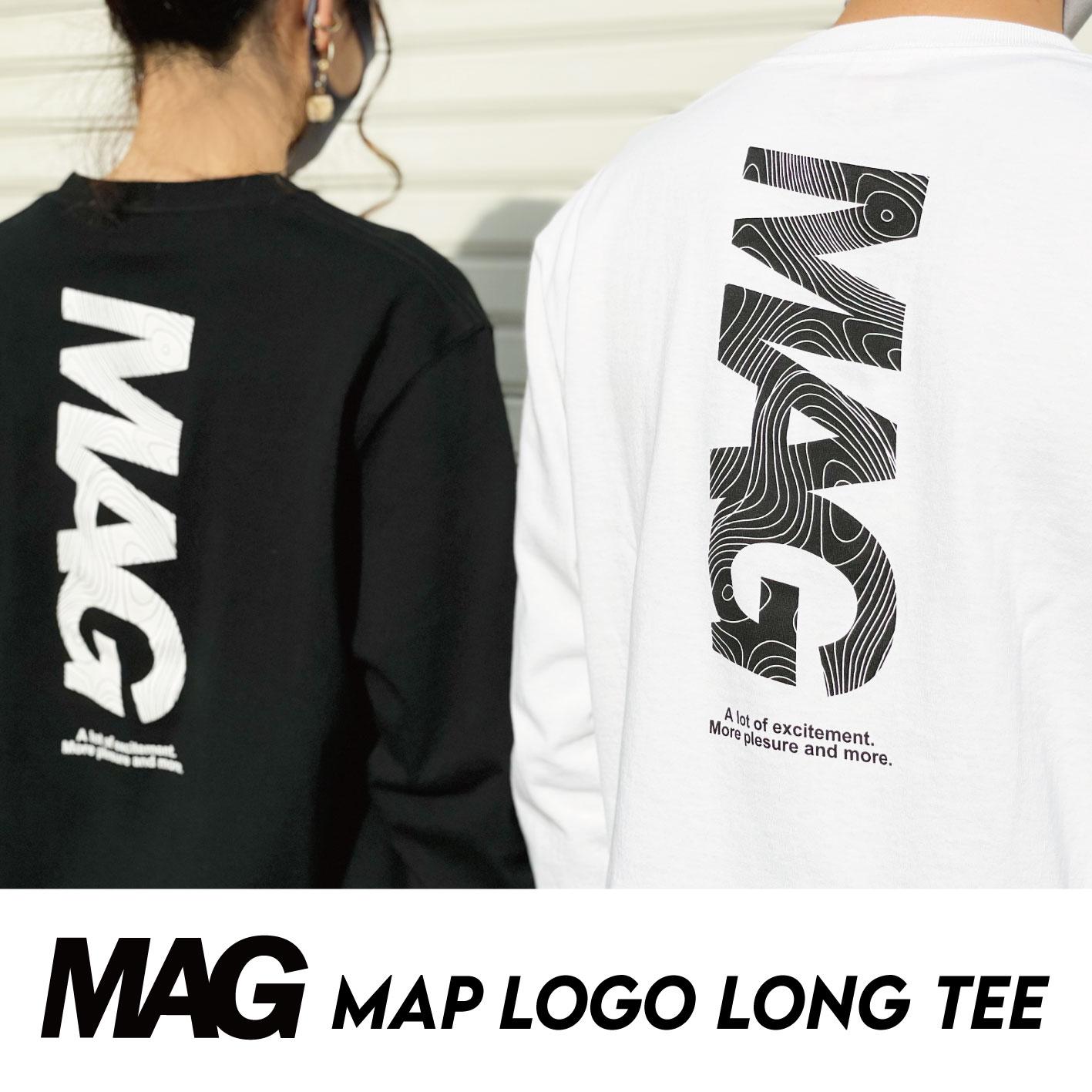 マグマップロゴロンT